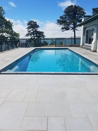 Orleans Cape Cod vacation rental - Relaxing brand new pool