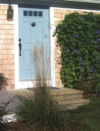 Barnstable Cape Cod vacation rental - Cape Cod charming!