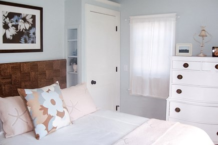 Barnstable Cape Cod vacation rental - Relaxing Bedroom with Tempur-Pedic Queen Bed