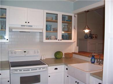 Barnstable Cape Cod vacation rental - Custom kitchen with everything you need