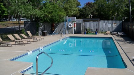 Yarmouth, Hyannis Cape Cod vacation rental - Beautiful heated pool