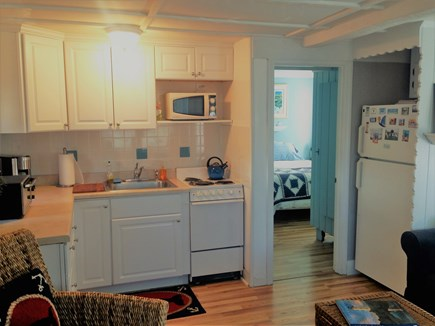 Yarmouth, Hyannis Cape Cod vacation rental - Open layout w/ new kitchen