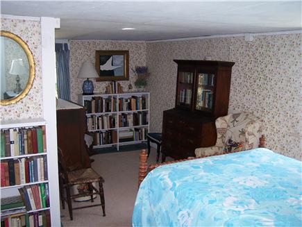 West Dennis Cape Cod vacation rental - Bedroom 1st floor double bed