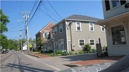 Barnstable Cape Cod vacation rental - Main Street Barnstable Village, Charming Dolphin Restaurant