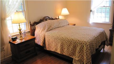 Barnstable Cape Cod vacation rental - Master Bedroom has queen and private bath