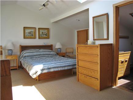Chatham Cape Cod vacation rental - Loft bedroom