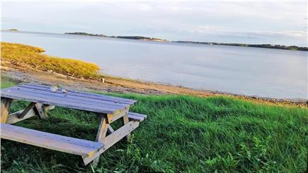 Orleans Cape Cod vacation rental - Beautiful picnic spot!