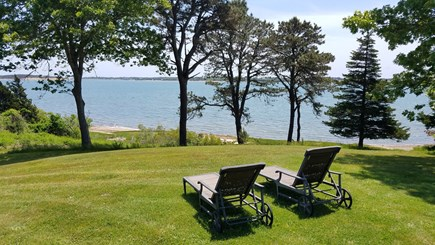 Orleans Cape Cod vacation rental - Beautiful water views for your enjoyment