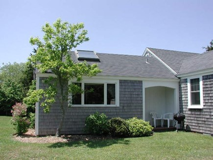 Eastham Cape Cod vacation rental - 1 bedroom unit