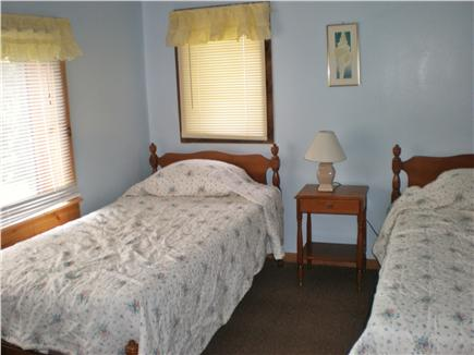 East Orleans Cape Cod vacation rental - Guest room 1 - Single beds become a king, with a bed connector