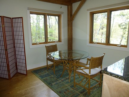 9 Pond Road, Orleans Cape Cod vacation rental - Upper level lounge