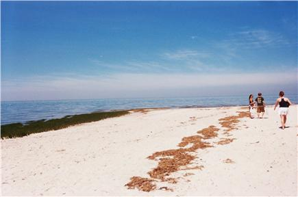 Barnstable, Cummaquid Cape Cod vacation rental - Beautiful, private beach just steps away!