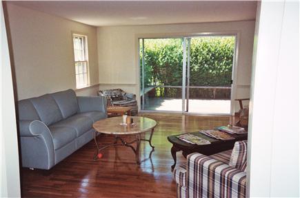 Barnstable, Cummaquid Cape Cod vacation rental - Living Room #2