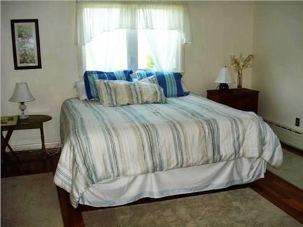 Barnstable, Cummaquid Cape Cod vacation rental - Master Bedroom