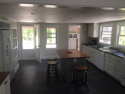Plymouth, Manomet MA vacation rental - Kitchen