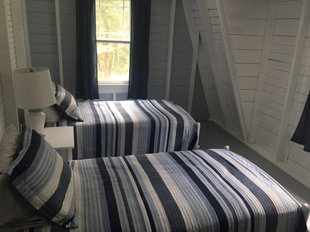 Plymouth, Manomet MA vacation rental - Bedroom #3 two twin beds