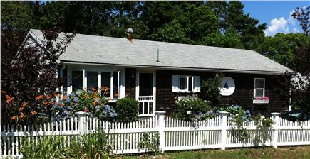Falmouth Cape Cod vacation rental - Falmouth Vacation Rental ID 19146