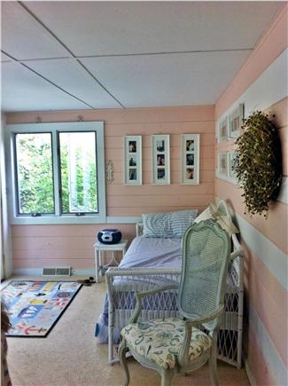 Falmouth Cape Cod vacation rental - Screened in Porch