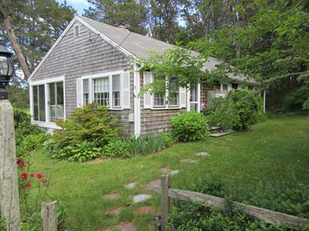 South Chatham Cape Cod vacation rental - Ides of Marsh