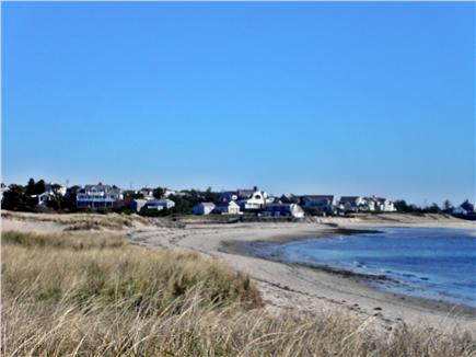 South Chatham Cape Cod vacation rental - Cockle Cove Beach 4/10 mile from house