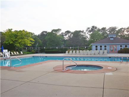 Brewster Cape Cod vacation rental - Enjoy one of 3 Outdoor Pools - all have hot tubs