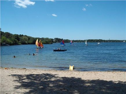 Centerville, Barnstable Centerville vacation rental - Association Beach on Wequaquet Lake
