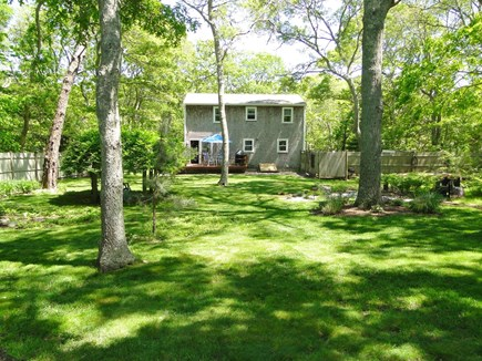 Centerville, Barnstable Centerville vacation rental - Plenty of room to play and run
