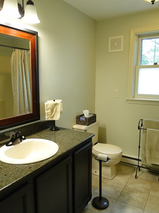 Centerville, Barnstable Centerville vacation rental - 2 full bathrooms, one up and one down
