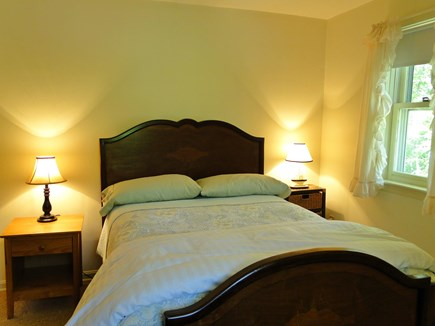 Centerville, Barnstable Centerville vacation rental - Full bed upstairs