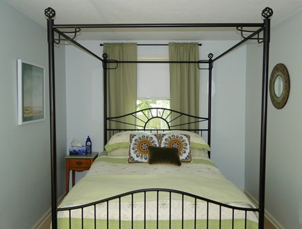 Centerville, Barnstable Centerville vacation rental - Queen bed Master bedroom