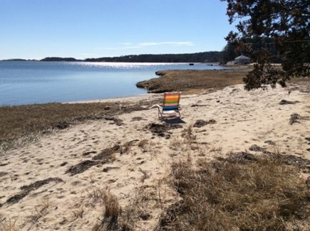 Orleans Cape Cod vacation rental - Beautiful Pleasant Bay