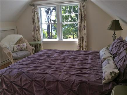 Orleans Cape Cod vacation rental - Second floor bedroom with views of Pleasant Bay