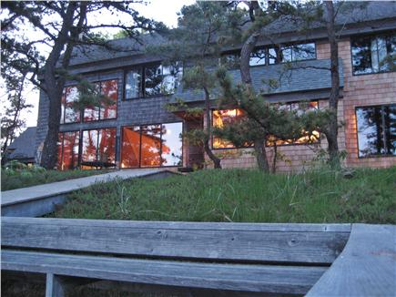 South Wellfleet Cape Cod vacation rental - Wellfleet Vacation Rental ID 19174