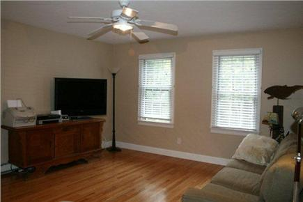 Harwich Cape Cod vacation rental - Den