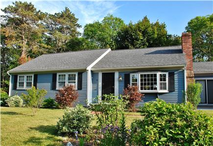 Harwich Cape Cod vacation rental - Harwich Vacation Rental ID 19222