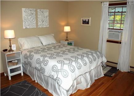 Harwich Cape Cod vacation rental - Master bedroom