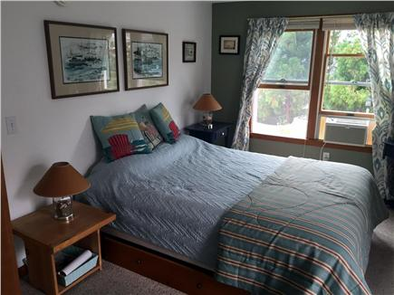 Provincetown Cape Cod vacation rental - Bedroom with queen bed