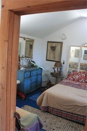 Eastham Cape Cod vacation rental - ''Captains Quarters'' downstairs