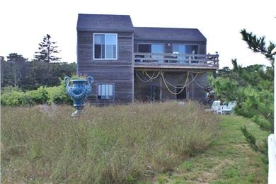 Eastham Cape Cod vacation rental - Quaint and rustic Beach Cottage
