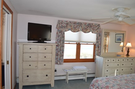 East Sandwich Beach  Cape Cod vacation rental - Second floor master suite