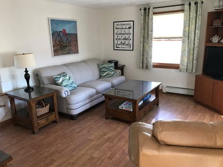 East Sandwich Beach  Cape Cod vacation rental - Front room