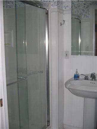 East Sandwich Beach  Cape Cod vacation rental - Master suite adjacent bath