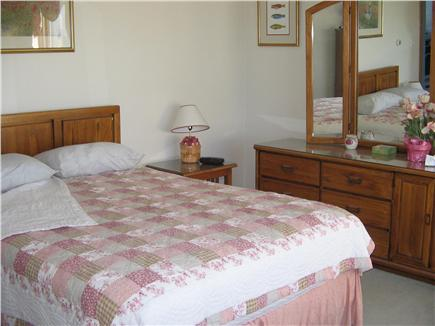 East Sandwich Beach  Cape Cod vacation rental - 2nd Floor king bedroom