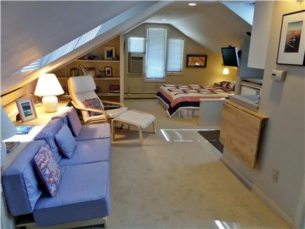 Orleans Cape Cod vacation rental - Architect Designed Orleans Vacation Rental