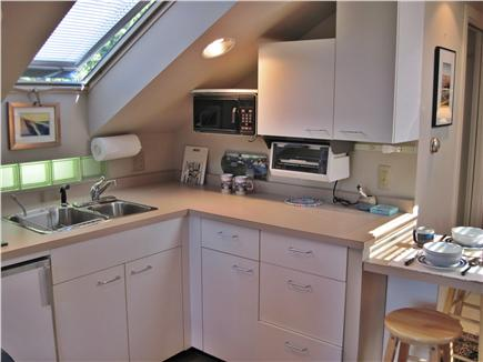 Orleans Cape Cod vacation rental - Fully Equipped Kitchenette
