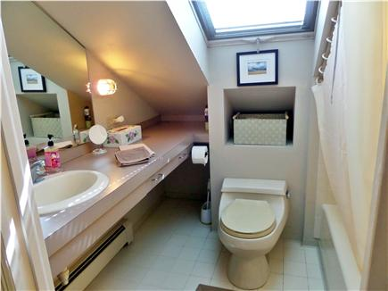 Orleans Cape Cod vacation rental - Full Bath with Tub & Shower