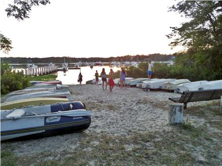 Orleans Cape Cod vacation rental - Many Nearby Beaches and Boat Landings