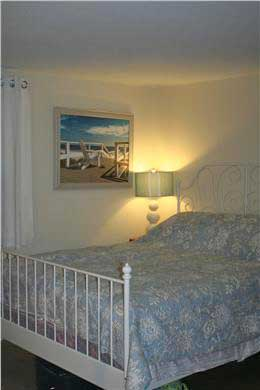 Brewster Historic District Cape Cod vacation rental - Master Bedroom