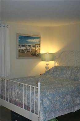 Brewster Historic District Cape Cod vacation rental - Master Bedroom