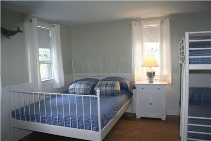 Brewster Historic District Cape Cod vacation rental - Bedroom #2